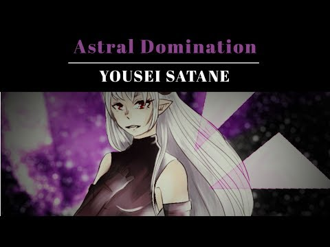 【Yousei】 Astral domination - Rin&Len Kagamine
