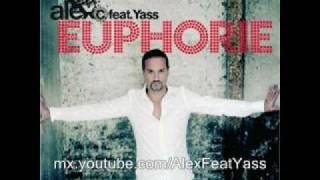 Alex C Feat. Yass - Du Bist So Porno