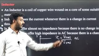 I PUC | Electronics | Passive Electronic components - 13