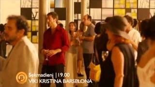Viki Kristina Barselona 2011 05 01