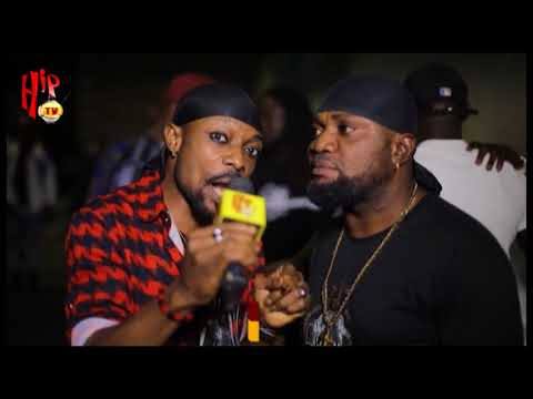 """HERE'S WHAT YOU MISSED AT """"AJEGUNLE TO THE WORLD"""" (Nigerian Entertainment News)"""