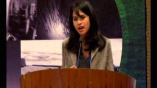 Maudy Ayunda as Speaker in the Post2015 Regional Conference Mp3