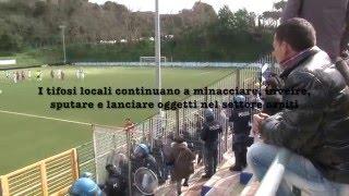 """""""La Festa dello Sport Incivile"""" - Bacoli - Casoria"""