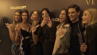 Швейцария, Geneva Forex Event, Показ Versace, Конкурс!!!