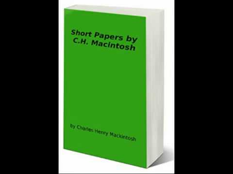 Short Papers of CHM Section 4 Provision for Perilous Times