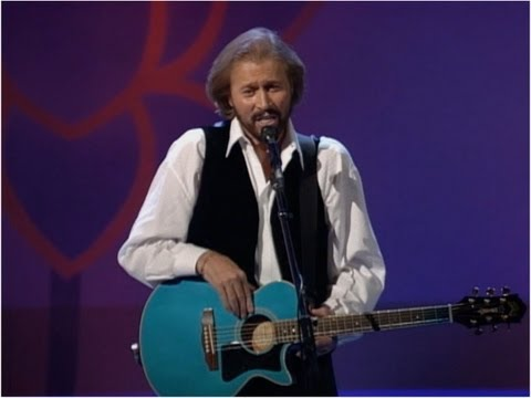 Bee Gees - One (Live in Las Vegas, 1997 - One Night Only)