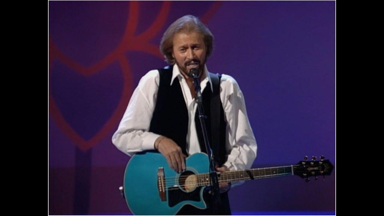 3bb903891ec61 Bee Gees - One (Live in Las Vegas, 1997 - One Night Only)