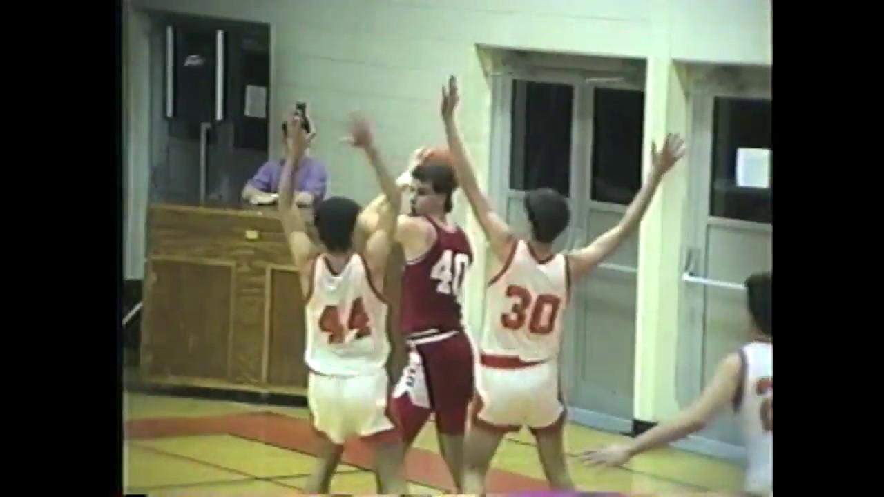 Plattsburgh - Saranac Boys  12-27-91