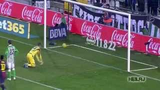 Lionel Messi  All 60 Goals in 2012 2013 HD English Commentaries(Месси)