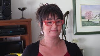 Mélanie Boucher - Porteuse de tradition | Coauteure et interprète du projet