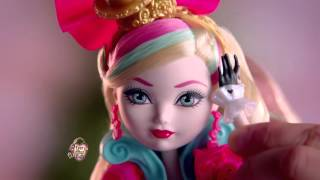 Ever After High Way Too Wonderland Новите кукли от www.Baby1superstore.com