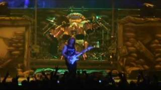 Iron Maiden - For The Greater Good Of God (NYC 2006)