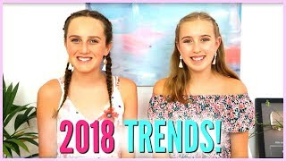OUR FAVOURITES & ESSENTIALS!  Fashion & Beauty January 2018!