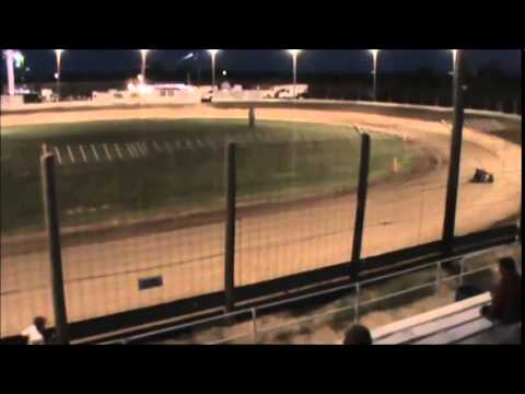 KAM Raceway - Bob Johnson Memorial