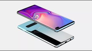 Galaxy Note 10 Display Will Be BIGGEST YET | Samsung Galaxy Android Pie Roadmap | Santa Tracker