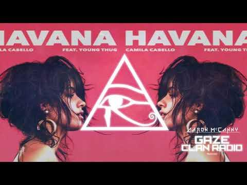 Camila Cabello - Havana (Aaron McCanny Bootleg)