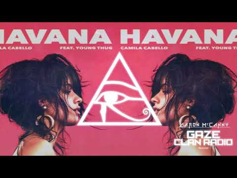 Camila Cabello - Havana (Aaron McCanny...