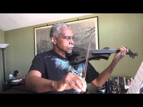 Ken Gill Violin Study