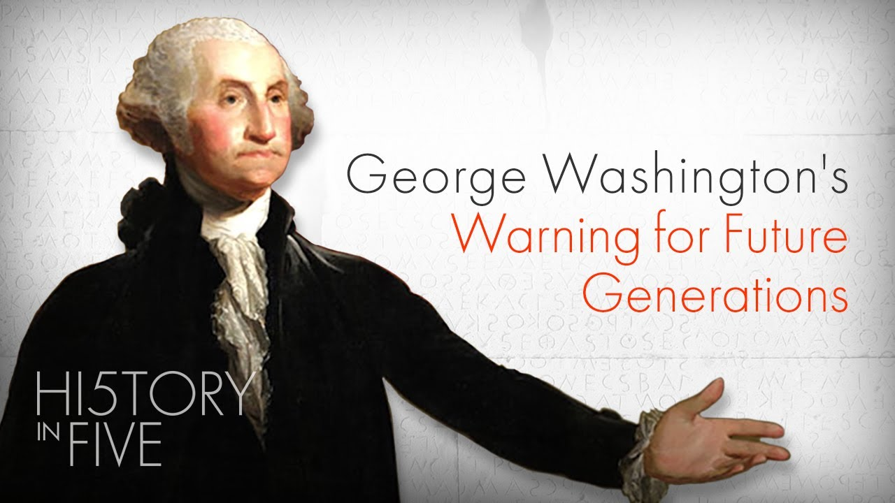 'George Washington' Review: Our Founding Politician