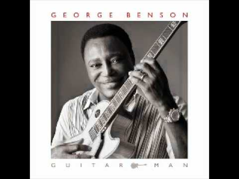 George Benson Lady in My Life