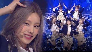 Download lagu ITZY - WANNABE [SBS Inkigayo Ep 1042]
