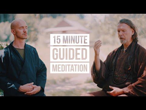 25 Minuten Zazen - Gemeinsame Zen-Meditation