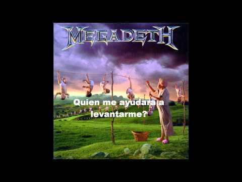 Megadeth -Addicted To Chaos (Subtitulado al español)