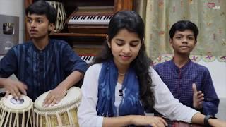 हरि नाम नहीं तो जीना क्या (भजन) Maithili Thakur, Rishav Thakur, Ayachi Thakur