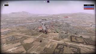 intense ground battle ruse pc