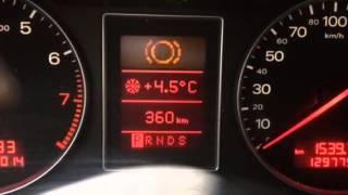 видео АКПП Ауди А4 Б6