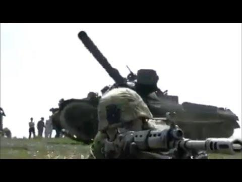 【自衛隊MAD】JSDF  『叭喇撃突ケ響』(完全版)