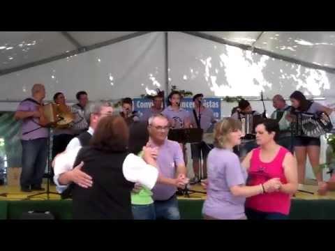 Mulher Chorna  (Concertinas e Sons de Penalva do Alva)