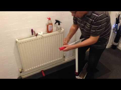 ODI Grip Installation Time-Lapse!