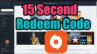 Video How to Activate / Redeem a Game Key in New Origin Update 2016 download MP3, 3GP, MP4, WEBM, AVI, FLV Juli 2018