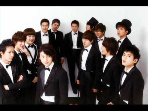 Super Junior - Sorry Sorry Answer (Female Version)