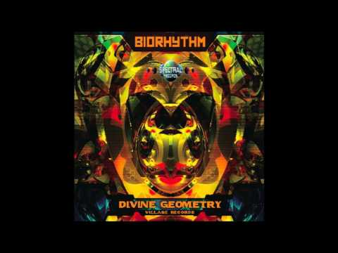 Biorhythm - Divine Geometry [Full Album 432Hz]