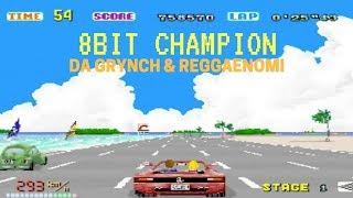 New Reggae Dub 2018 - Da Grynch & Reggaenomi - 8 Bit Champion | Gaming Music