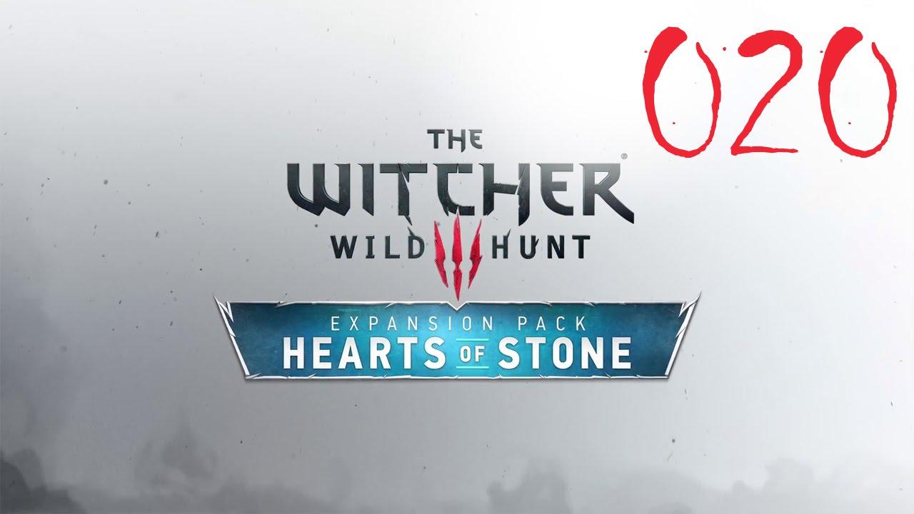 The Witcher 3 Was Ein Mann Sät