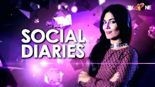 Social Diaries | Episode 37 | TV One Show | 14th January  2018