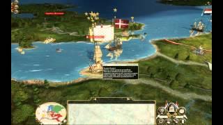 Торговая республика(Серия 2) Прохождение Empire total war