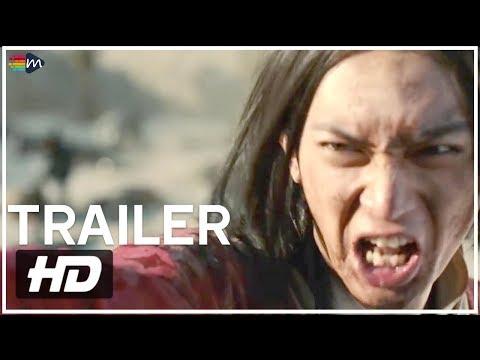 KINGDOM: International Trailer #1 (2019) HD | Mixfinity International