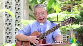 """Bài Hát: """"MẸ ƠI, CỨU GIÚP CHO"""" - Lm Giuse Lê Quang Uy, DCCT"""