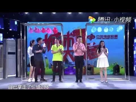 "Amrzzi smart umbrella gets lots of attention on Shenzhen TV Show ""City Winner"""