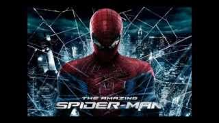 THE AMAZING SPIDER MAN SOUNDTRACK (BEST AUDIO QUALITY!) JAMES HORNER- YOUNG PETER NEW 2012