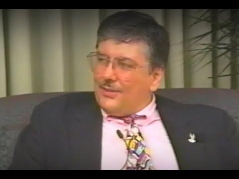 Dan Barrett Interview by Dr. Michael Woods - 9/3/1995 - Los Angeles, CA