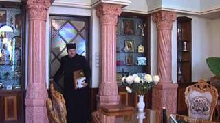 Patriarhul Teoctist viata si activitatea film document