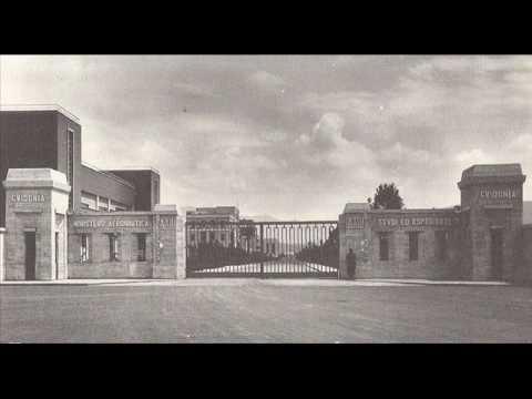 Architettura fascista youtube for Architettura fascista