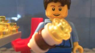 tobuscus nugget in a biscuit lego edition