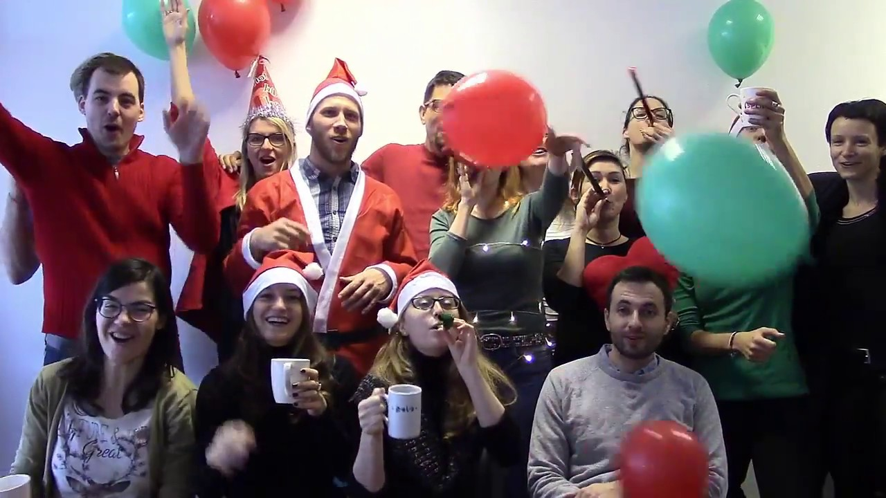 sciNote's X-mas Note - YouTube
