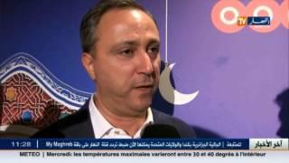 ميديا : مؤسسة أوريدو تقيم مأدبة عشاء على شرف المؤسسات الإعلامية الجزائرية